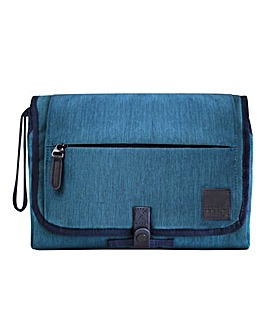 Grab & Go Change Wallet