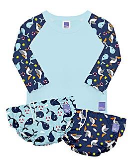 Bambino Mio Boys Swim Set