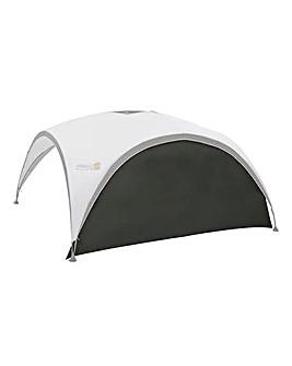 Event Shelter XL Sunwall