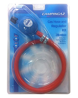 Hose & Regulator Kit (Party Grill)