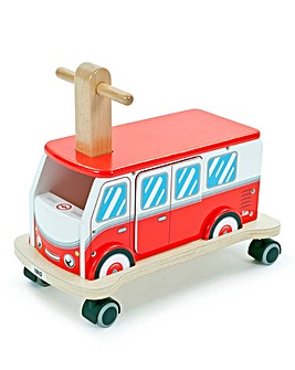 Tidlo Campervan Ride On