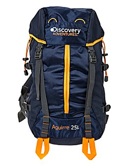 Discovery Adventures 25L Day Pack