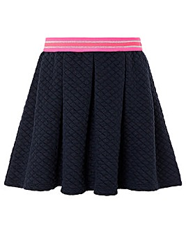 Monsoon Quinn Quilted Skirt