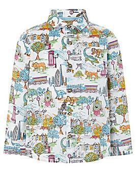 Monsoon Charlie Safari LS Shirt