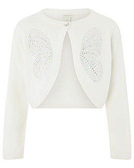 Monsoon Hartley Butterfly Bolero