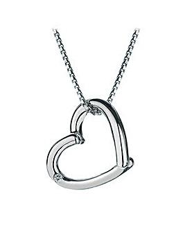 Hot Diamonds Just Add Love Pendant