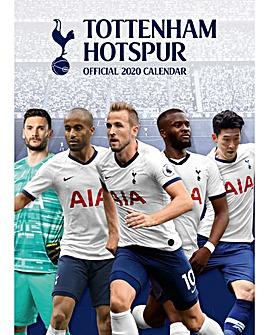Tottenham Hopspur FC A3 Calendar