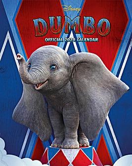 Dumbo Square Calendar