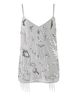 Joanna Hope Chain Detail Cami