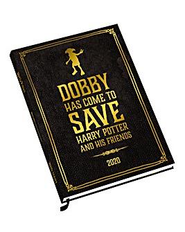 Harry Potter A5 Diary