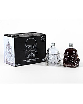 Stormtrooper Set 2 Gins