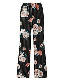 Joanna Hope Print Trousers