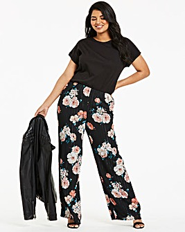 Joanna Hope Print Trousers