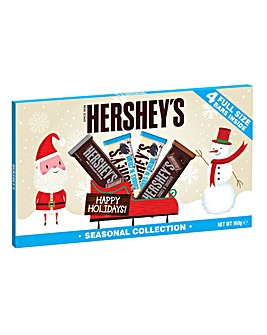 Hersheys 4pc Selection Box