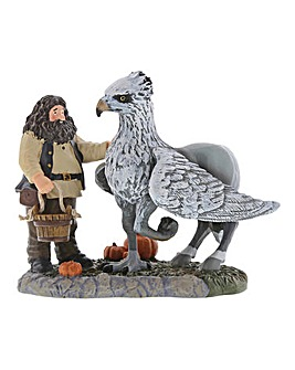 Hagrid A Proud Hippogriff, Indeed