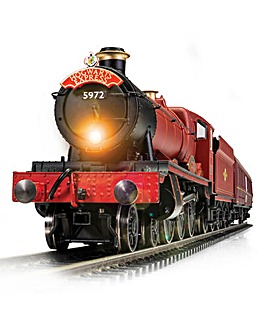 Harry Potter Hogwarts Express by Hornby
