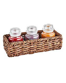 Yankee Candle Farmers Market Trio