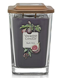 Yankee Candle Elevation Fig & Clove
