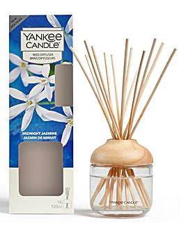 Yankee Candle Midnight Jasmine Reeds