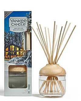 Yankee Candle Candlelit Cabin Reeds