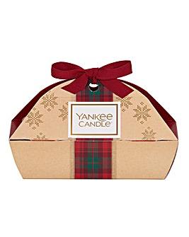 Yankee Candle Votive Stocking Filler