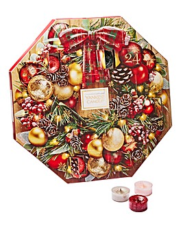 Yankee Candle Christmas Advent Calendar