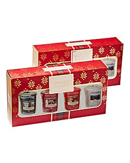 Yankee Candle Votives Twin Pack