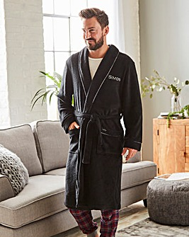Personalised Saville Row Robe