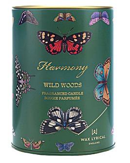 Wax Lyrical Harmony Candle in Gift Tin
