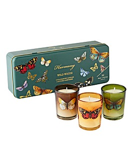 Wax Lyrical Harmony Candle Gift Set