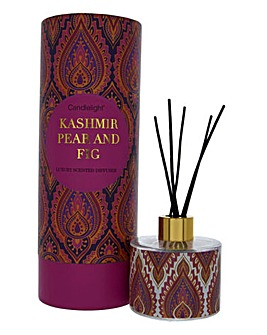 Kashmir Pear & Fig Gift Boxed Diffuser