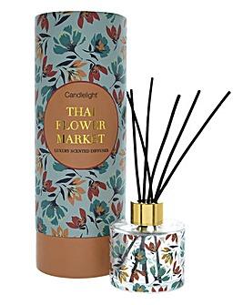 Thai Flower Gift Boxed Diffuser
