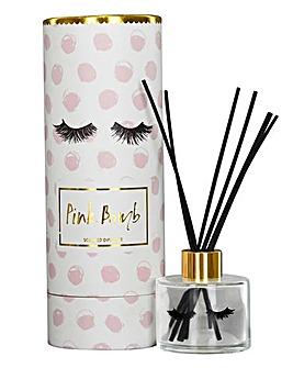 Pink Bomb Eyelash Gift Boxed Diffuser