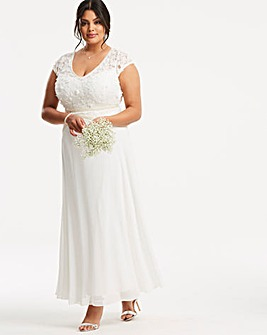 Joanna Hope Bridal Dress