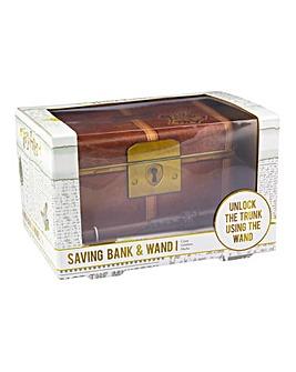 Harry Potter Hogwarts Money Box