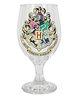 Harry Potter Colour Changing Glass
