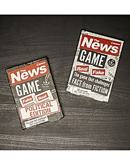 The News Game Set
