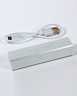 Personalised Power Bank
