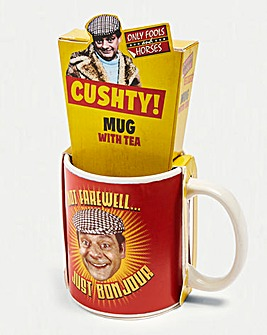 Only Fools & Horses Mug and Teabags