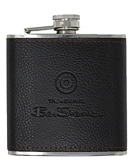 Ben Sherman Hip Flask