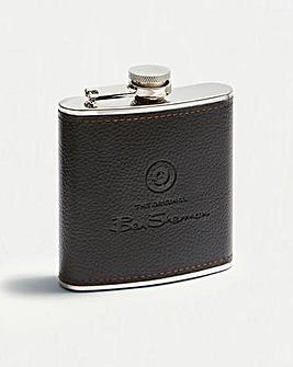 Ben Sherman Hip Flask
