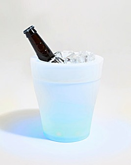 Light Up Drinks Bucket
