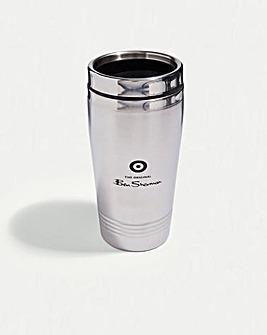Ben Sherman Travel Mug