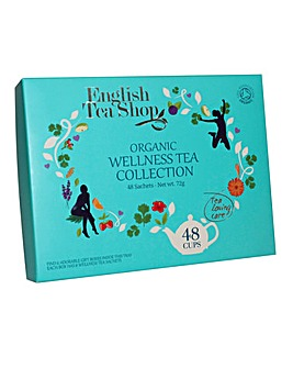 English Tea Shop Wellness Collection