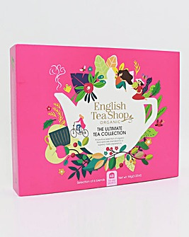 English Tea Shop Ultimate Tea Gift