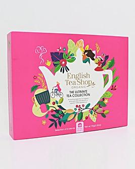 English Tea Shop Ultimate Tea Gift