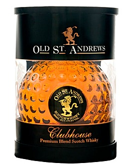 Old St Andrews 1 Litre Whisky Golf Ball