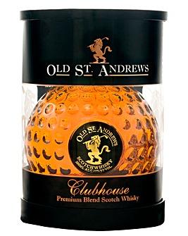 Old St Andrews 1 Litre Whisky Golf Ball