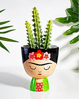 Sass & Belle Frida Boho Fiesta Planter