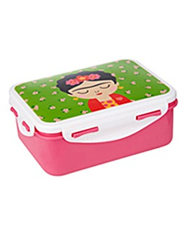 Sass & Belle Frida Boho Fiesta Lunch Box